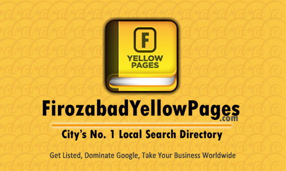Firozabad Yellow Pages – Glass Business Directory | The